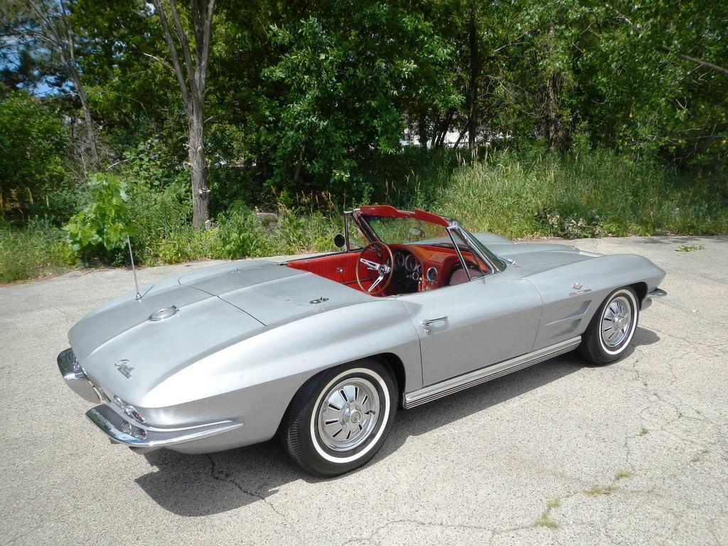 1964 corvette for sale craigslist autos weblog. Cars Review. Best American Auto & Cars Review