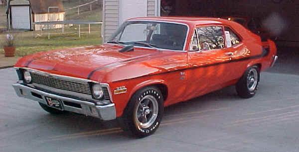 Yenko Chevrolet 575 West Pike St