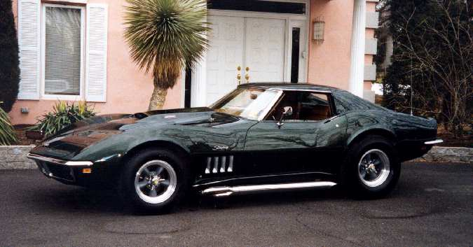 August 2003 Feature Car