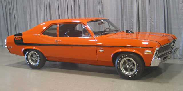 Carl Black Chevrolet >> 5th Annual Supercar Reunion