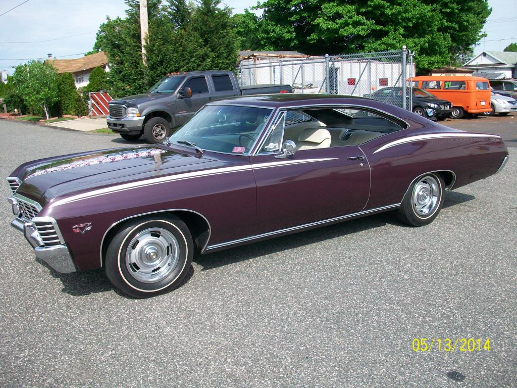 The \'69 Chevy Impala SS Is the Best Muscle Car Ever - Page 2