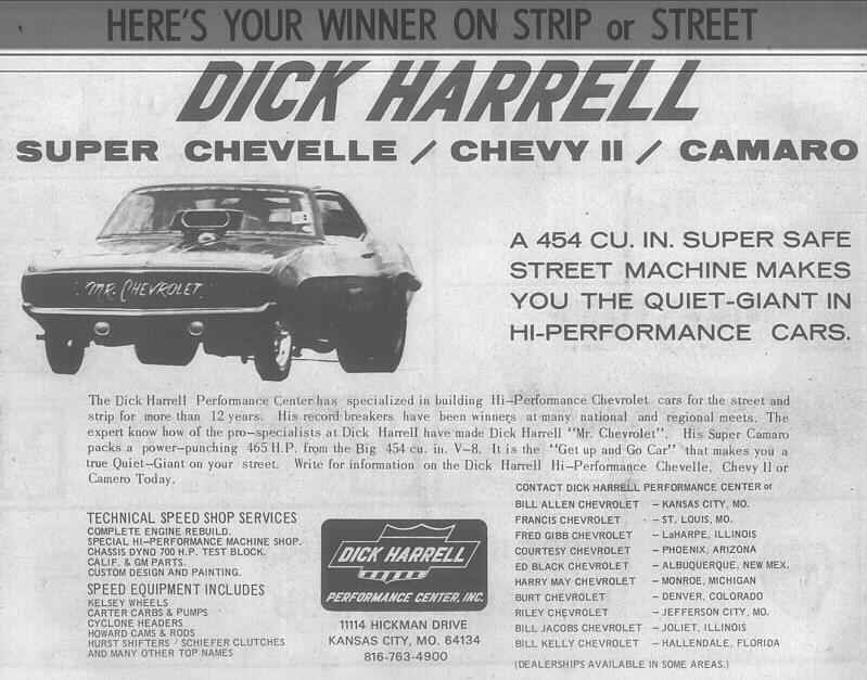 bill jacobs chevrolet the supercar registry. Cars Review. Best American Auto & Cars Review