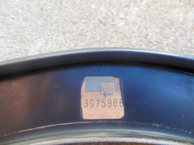 69 Camaro Air Cleaner Hood Cowl : Camaro cowl air cleaner ring the supercar registry