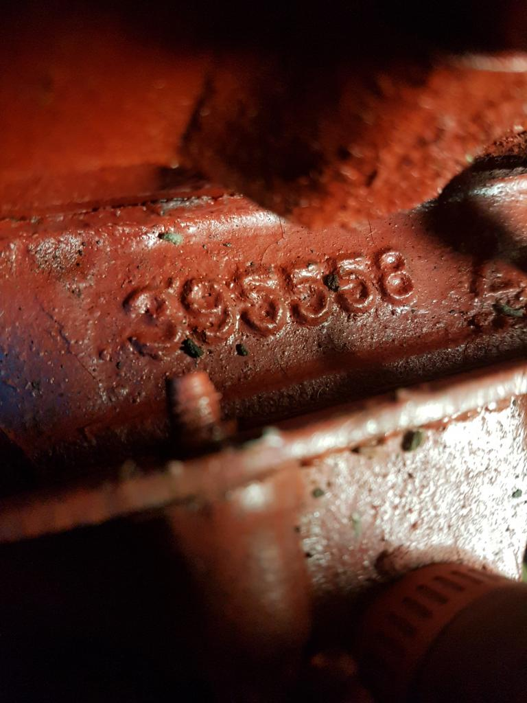 Olds 350 engine, what is it ? - The Supercar Registry